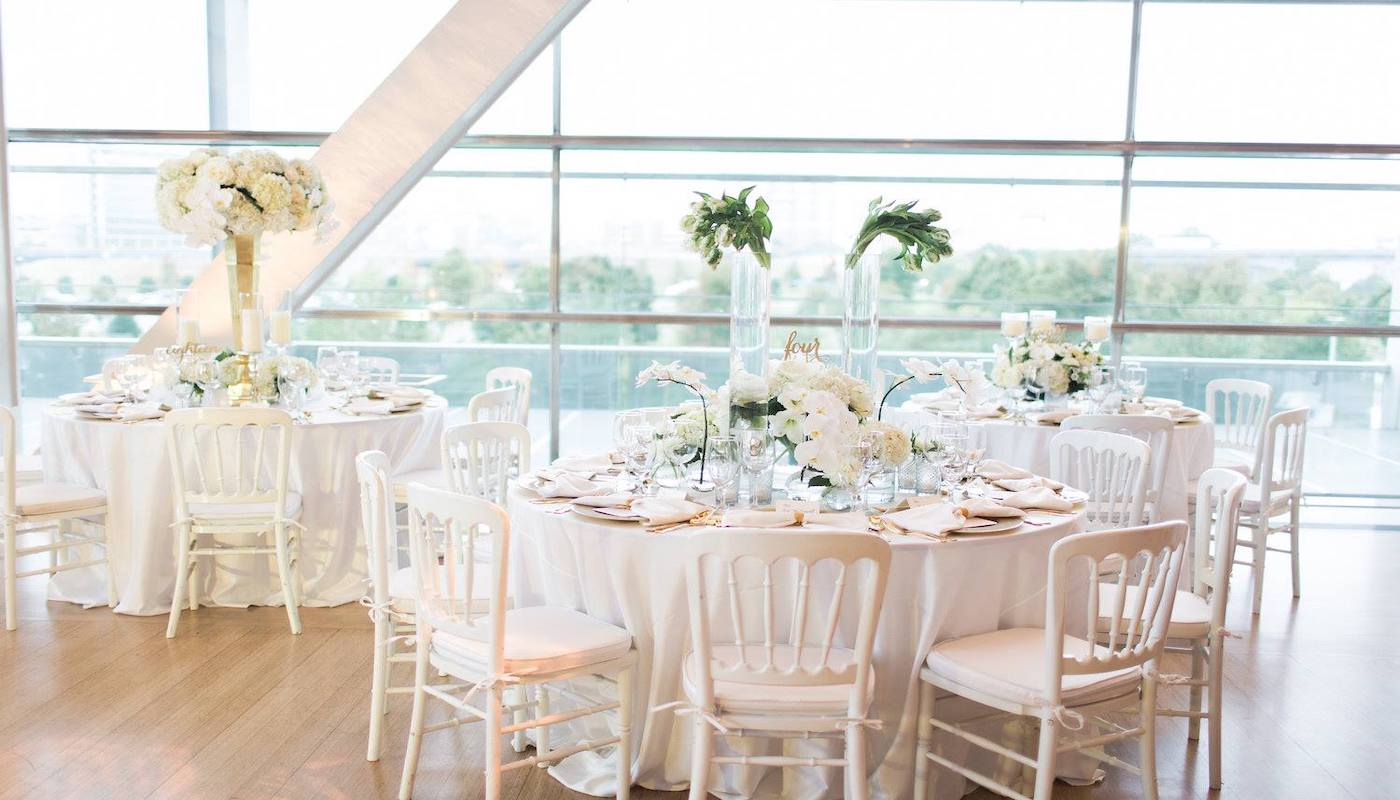 Wedding Rentals in Memphis Tennessee